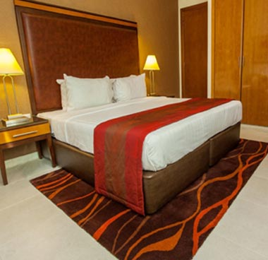 hotel xclusive maples dubai